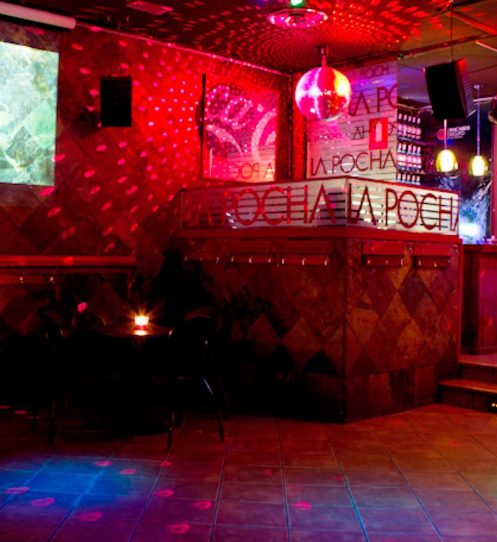 Bar para celebrar cumpleaños Madrid