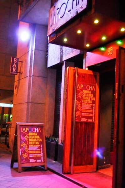 Local para fiestas, cumpleaños y eventos